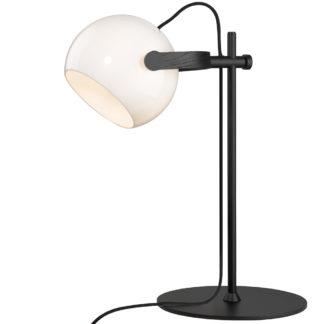 DC bordlampe opal