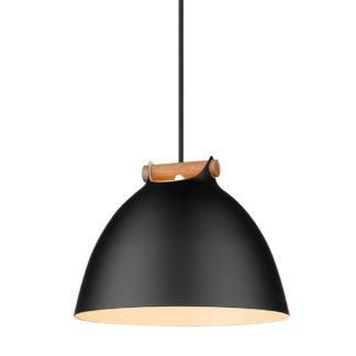 Århus pendel Ø24cm sort