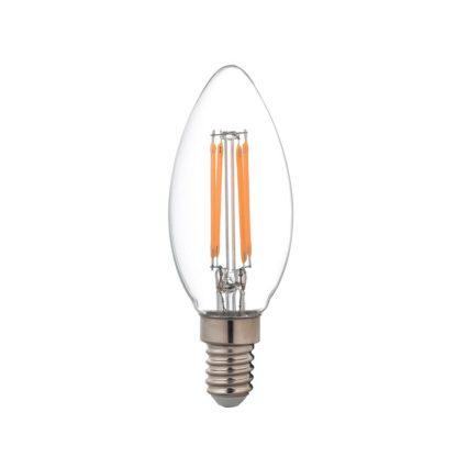 LED Mignon FLM 5W E14