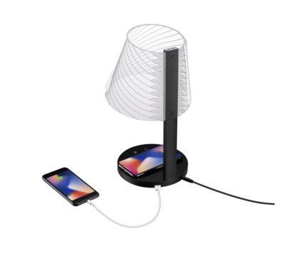 Illusion Line bordlampe
