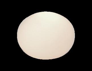 Globus bordlampe Ø18