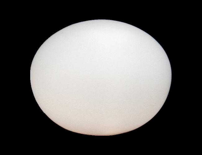 Globus bordlampe Ø24