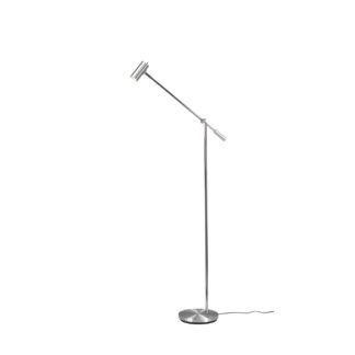 Cato gulvlampe LED aluminium dimbar
