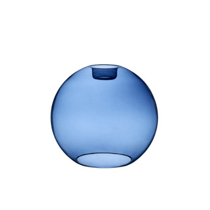 Gloria kuppel Ø32cm blå