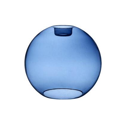Gloria kuppel Ø38cm blå
