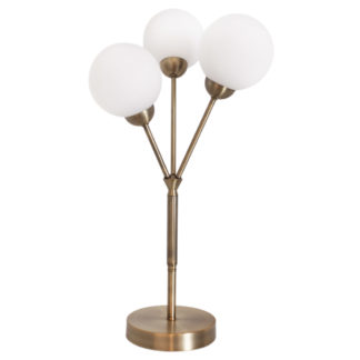 3Some bordlampe