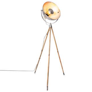 Buckler gulvlampe