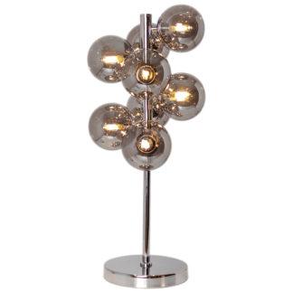Splendor bordlampe røk