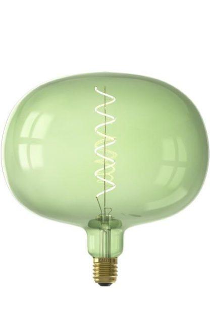 Colors Boden emerald green 130lm dimbar