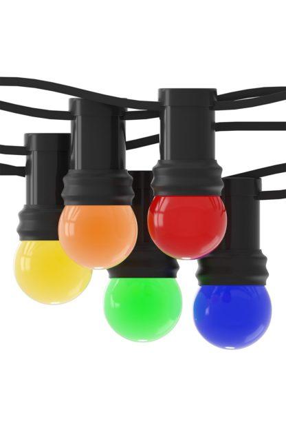 LED lyslenke 10meter IP44