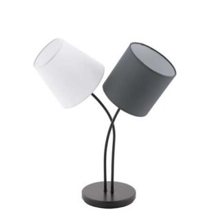 Almeida bordlampe m/skjerm