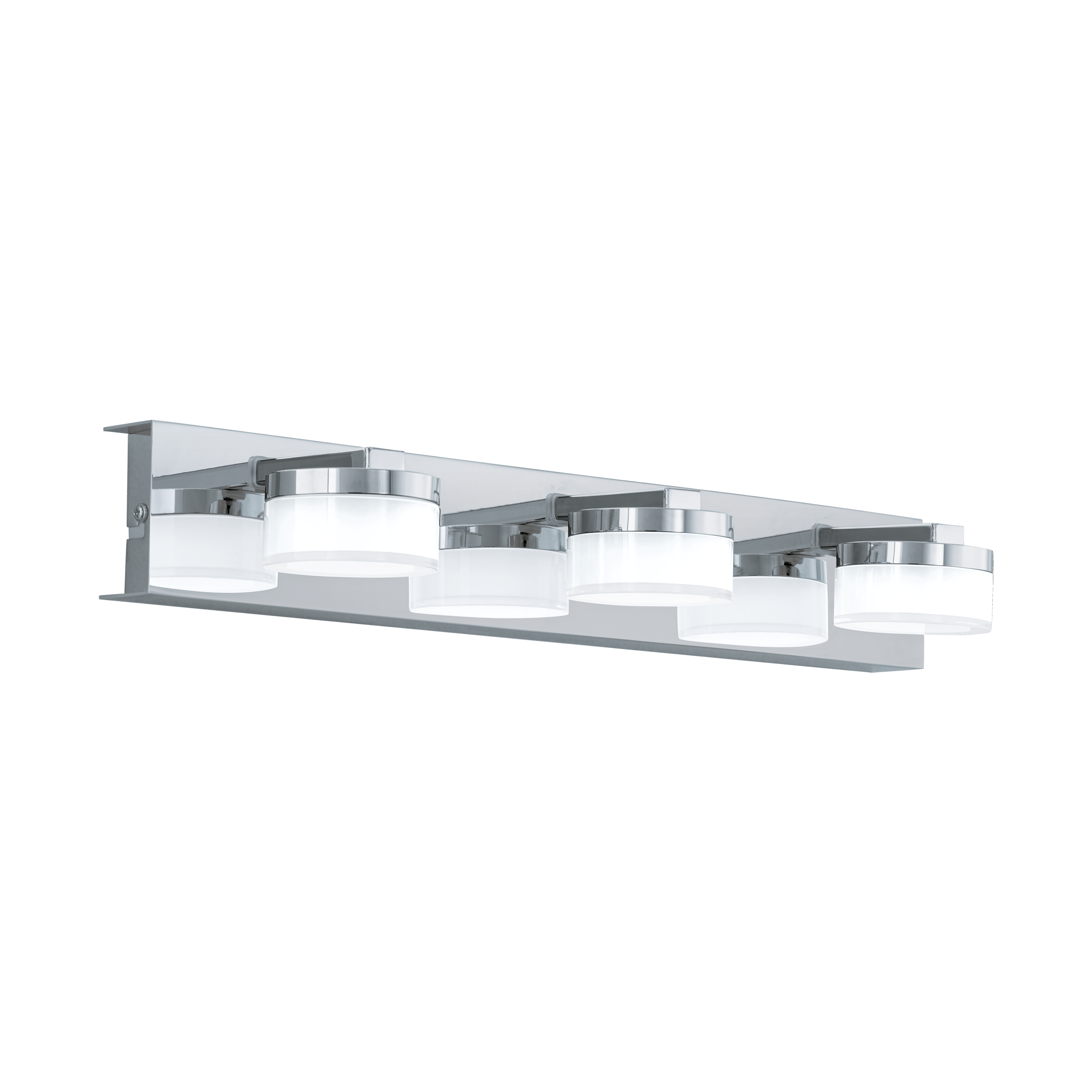 Romendo vegg 3 lys IP44