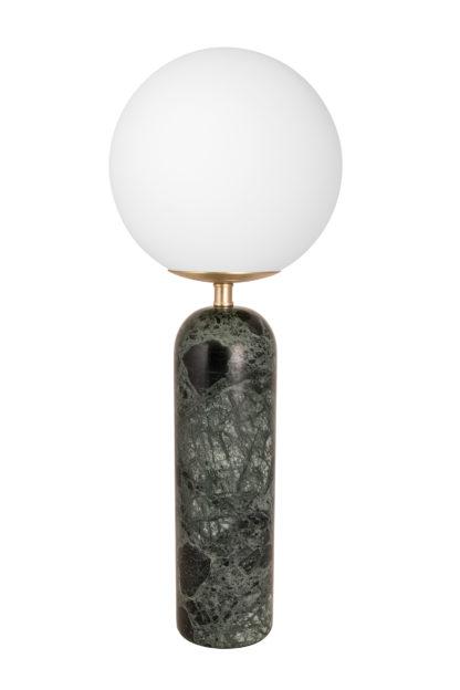 Torrano bordlampe grønn