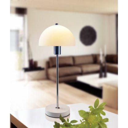 Vienda bordlampe glass
