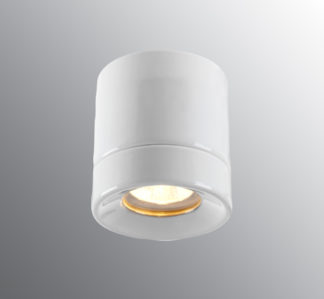 Light On hvit IP44