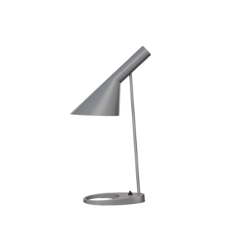 AJ bordlampe dark grey