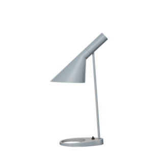 AJ bordlampe light grey