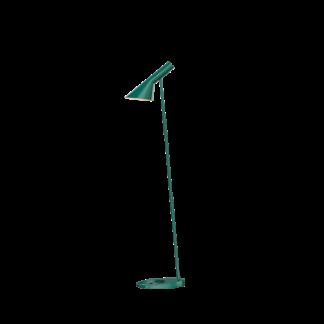 AJ gulvlampe dark green