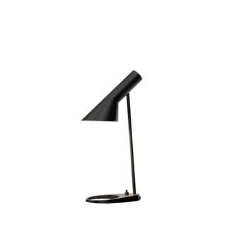 AJ mini bordlampe black