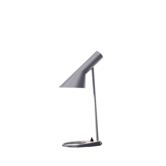 AJ mini bordlampe dark grey