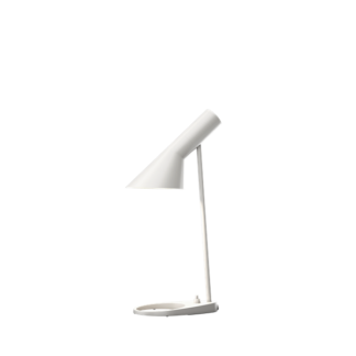 AJ mini bordlampe white