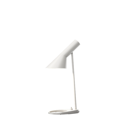 AJ mini bordlampe white