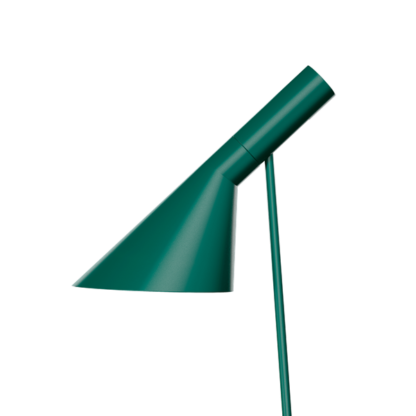 Aj bordlampe dark green