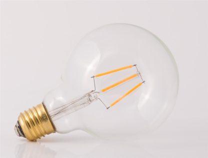 Edison LED globe 95mm