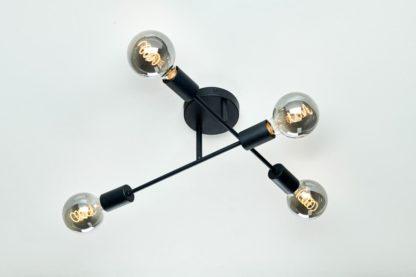 Cross vegglampe/taklampe