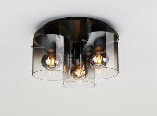 Roxy plafond 3 lys