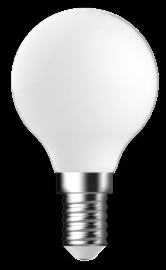 LED illum E14 4,5W