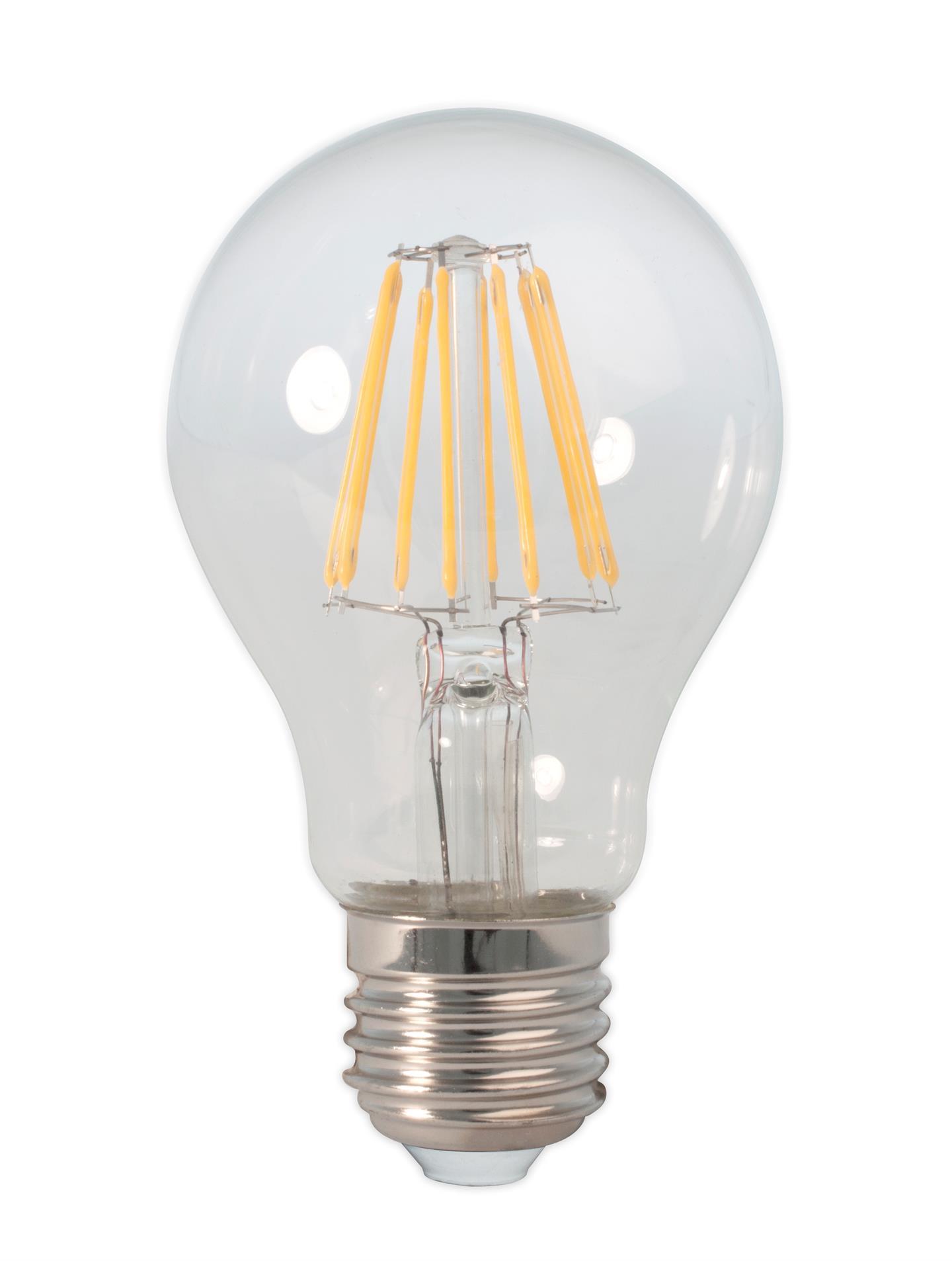 LED Classic FLM dimbar 4W