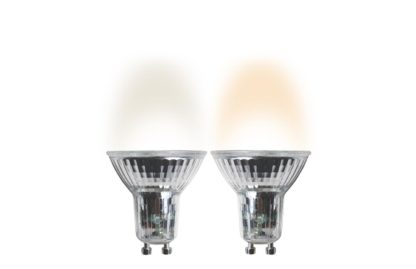 LED GU10 Dim to Warm 5,5W