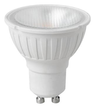 LED GU10 5,5W dimbar
