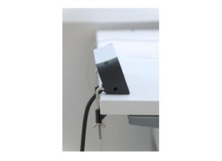Strømlist x 4 pluss 2 USB