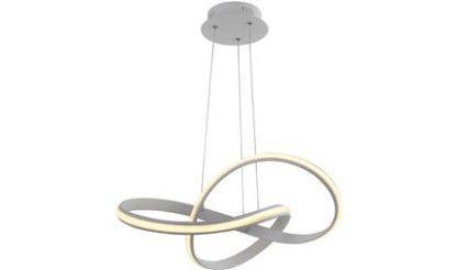 Loop LED pendel