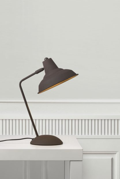 Andy bordlampe rust