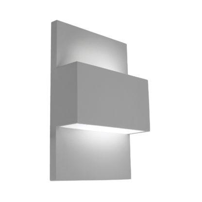 874 Geneve aluminium IP54