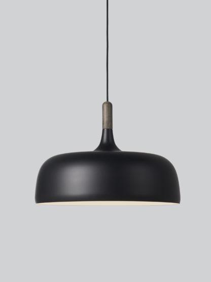 Acorn black