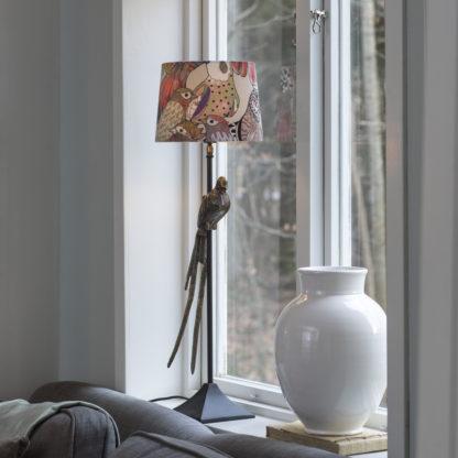 Birdie bordlampe u/skjerm