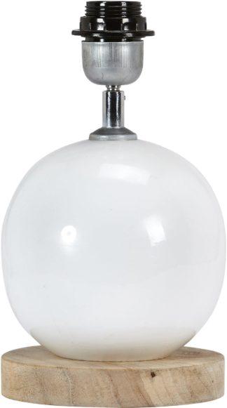 Fenby lampefot u/skjerm
