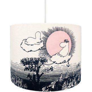 Moomin The Sky