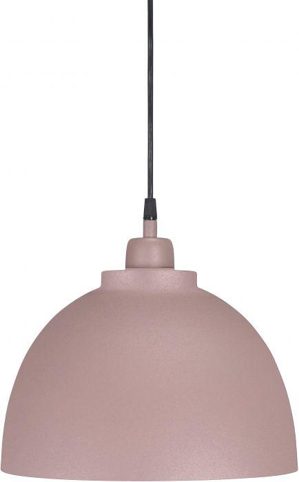 Rochester pendel rosa Ø30cm