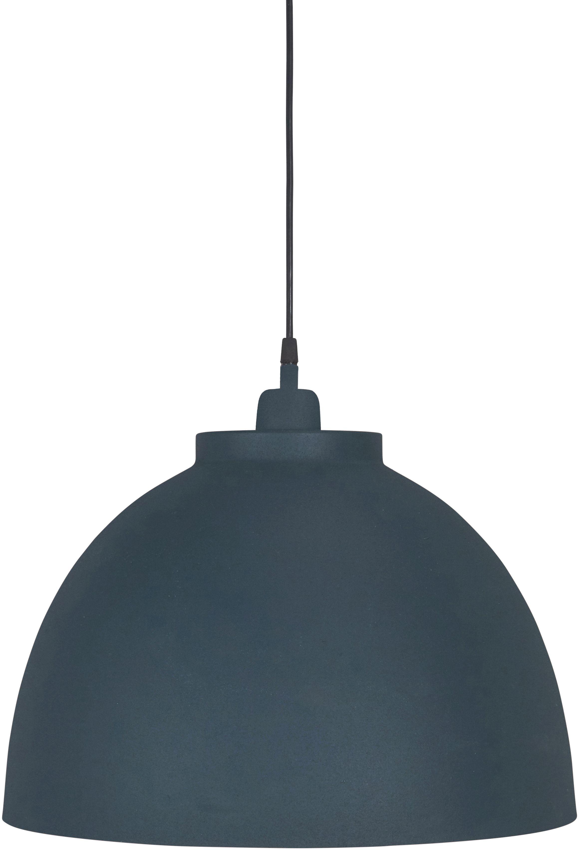 Rochester pendel blå Ø45cm