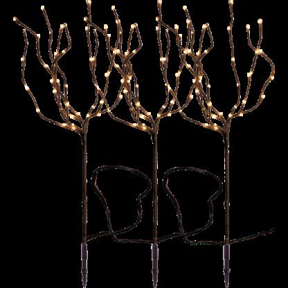 Tobby Tree 3-pk IP44