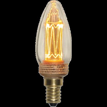 Star New Generation LED E14 mignon 2W