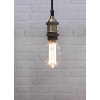 Star New Generation LED E27 lanterne 2W