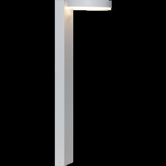Vidi stolpe solcelle bevegelse/skumring IP44