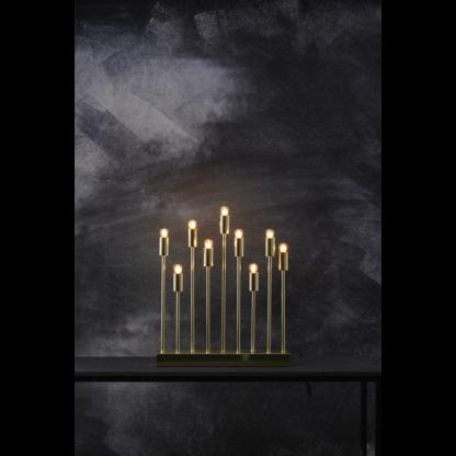 Decoration LED E14 1,3W 2-pk