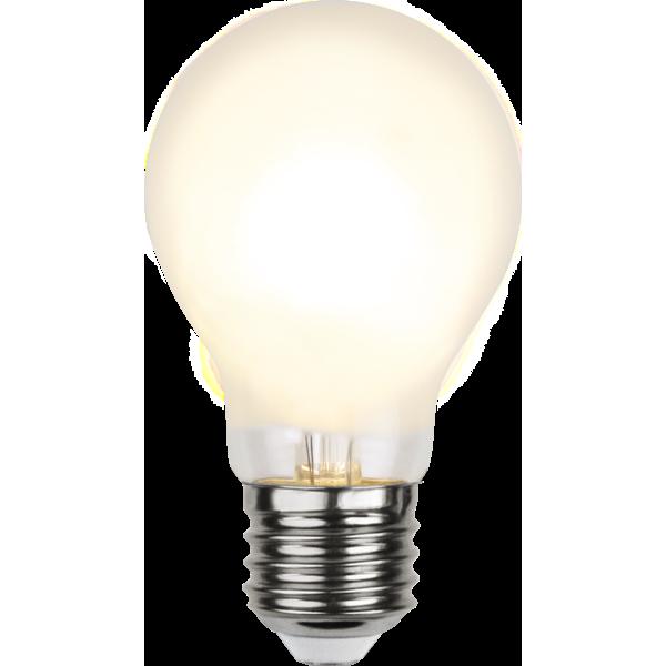Illumination LED frosted E27 4,8W